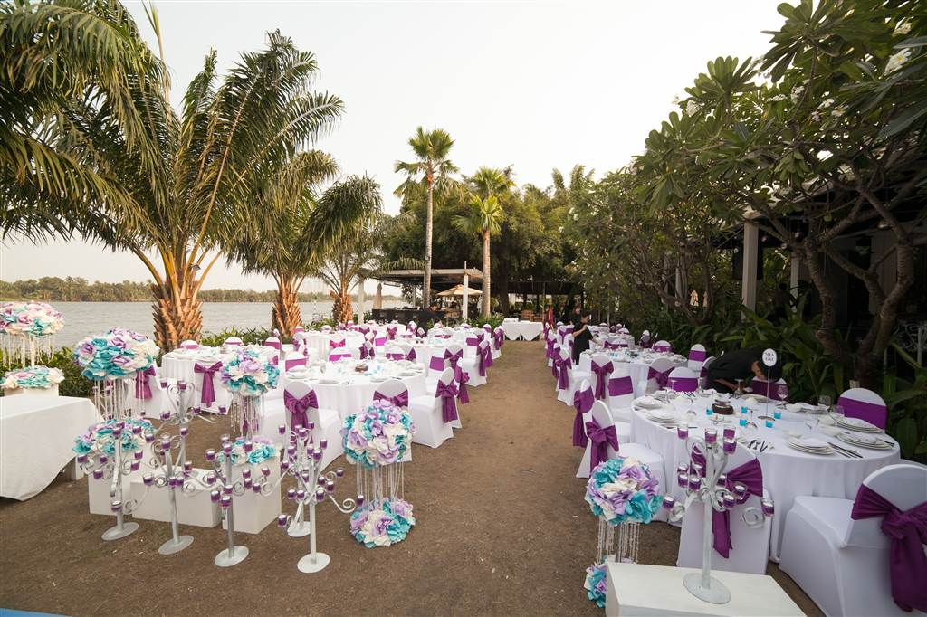 Nhận đặt tiệc tất niên tại các Khu Công Nghiệp Bình Dương