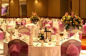 Tiệc đám cưới